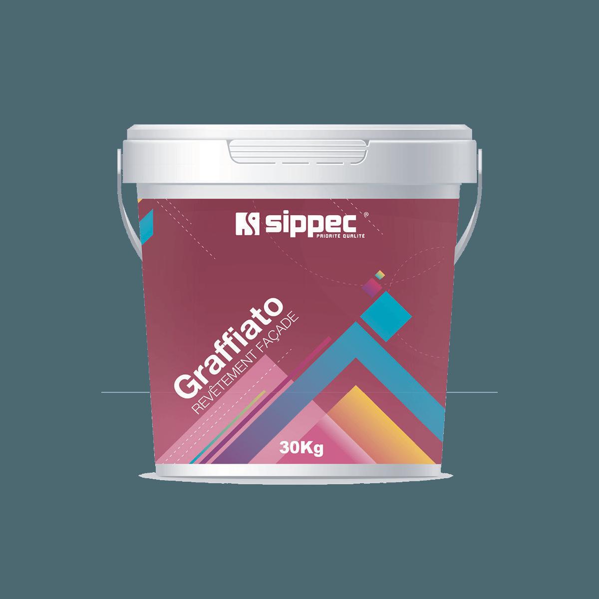 Sippec GRAFFIATO
