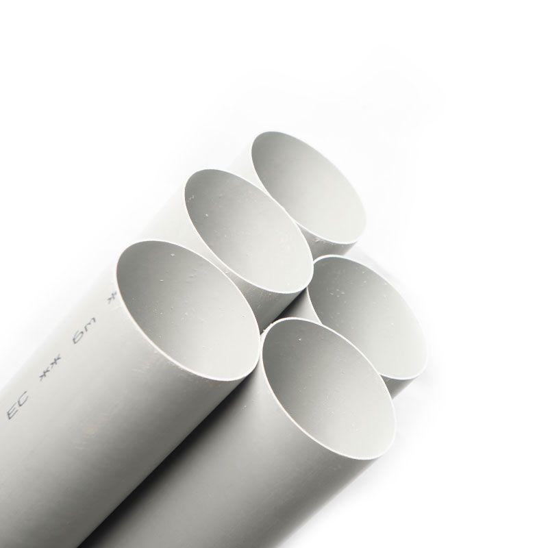 Sippec Tubes PVC évacuation