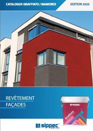 Sippec Brochure Graffiato